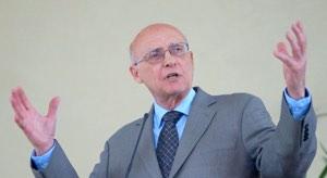 Dr Bill Barrick