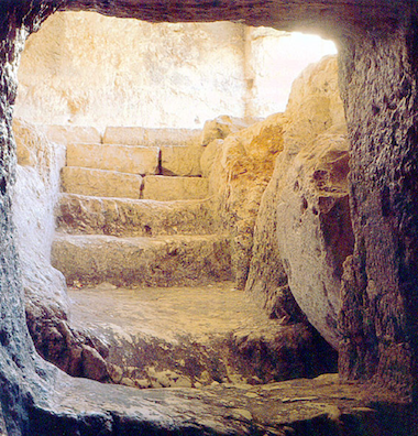 The resurrection of christ theological implications